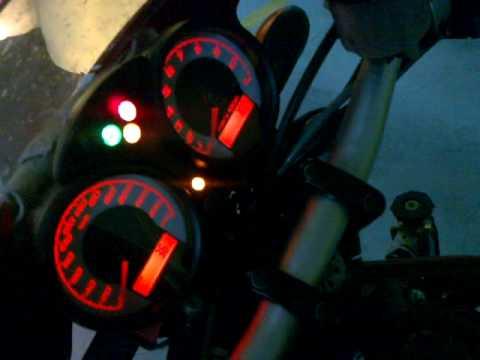 Ducati Diavel Key Fob Battery