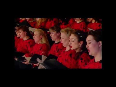 Igor Onishchenko - Toreador song | conductor - Vasyl Vasylenko