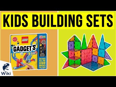 The 9 Best Building Toys and Blocks of 2020