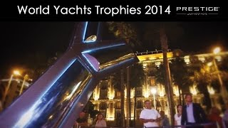 Prestige 750 - Two trophies at the World Yachts Trophies 2014 - by Prestige