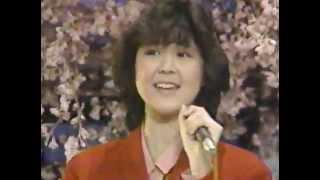 説明 1985年放送の「EXPOスクランブル」より.