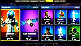 LEVIATHAN IS FINALLY BACK! Fortnite ITEM SHOP May 29! NEW Featured items and Daily items!