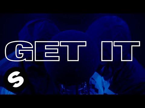 Get It (w. Curbi)