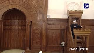 وزير الأوقاف يناشد المواطنين: التزموا بالتعليمات لحماية أنفسكم من الوباء (20/3/2020)