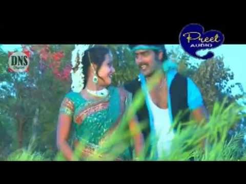 Nagpuri Songs Jharkhand 2016 - Marle Nagari Ban | Video Album - Aadhunik Nagpuri Songs