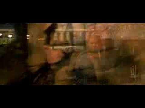 Trailer do filme No Vale das Sombras