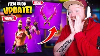 NEW FORTNITE SKINS FREE FOR 14 DAYS??? & BRAND NEW SICK SKINS OUT THERE!