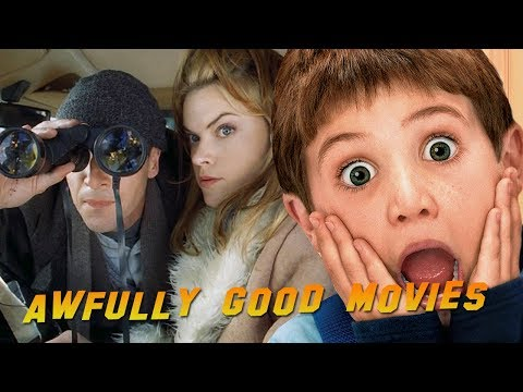 HOME ALONE 4: Taking Back The House - Awfully Good Movies