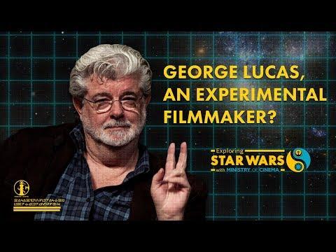George Lucas, an
