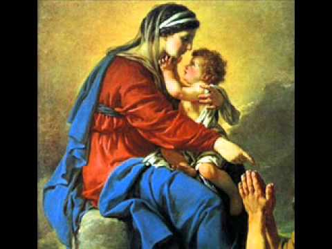 Salve Mater Misericordiae - Catholic Song of Praise to Mary