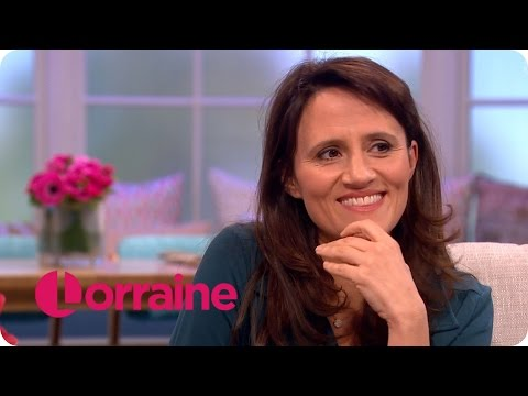 Nina Conti And Monk On Stage Ventriloquism | Lorraine