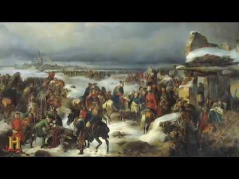 England - 18th Century