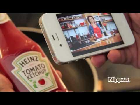 Augmented Reality in Advertising