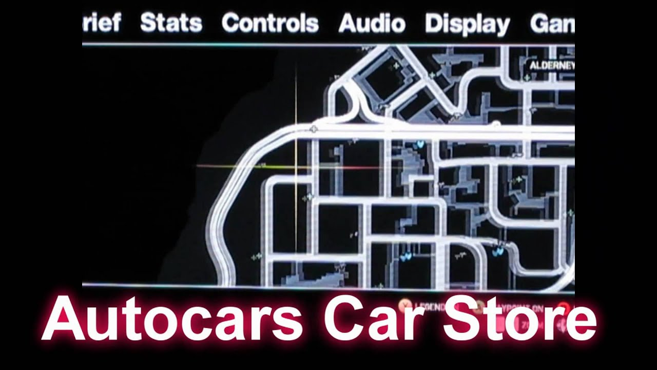 gta 4 secret locations youtube - Gta 4 Secret Cars Locations Xbox 360