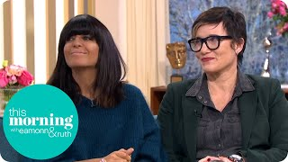 Claudia Winkleman Opens Up About Her Toughest Times and How Tanya Byron Helped | This Morning