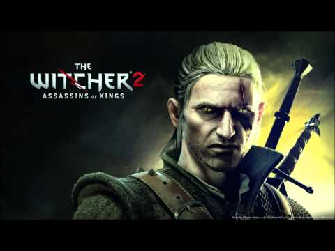 The Witcher 2 Soundtrack - Regicide
