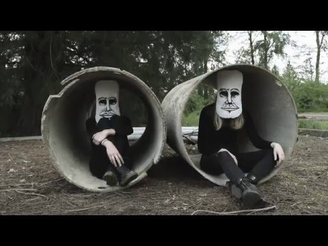 Lonesome Shack - TRUE VINE Music Video (2016)