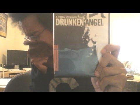 CriterioNate - #413: Drunken Angel (AS)