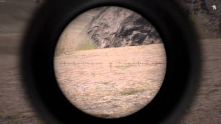 Будни RFP на Тушино ARMA III