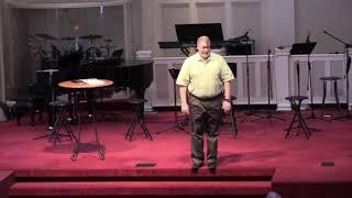 Discovering God's Way of Handling Money, 01-10-21