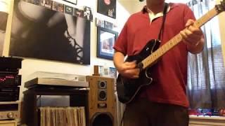 """All Blues""(Larry Carlton)-☆Jason Dotson"