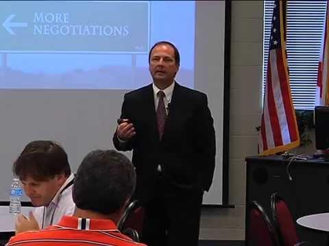 David Hogg - Mediating the Plaintiff's Case