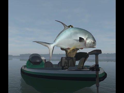 Fishing Planet –