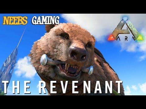 Ark: Survival Evolved - The Revenant