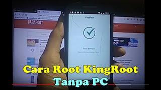Gambar cover Cara Root Android Dengan Kingroot Terbaru 2019