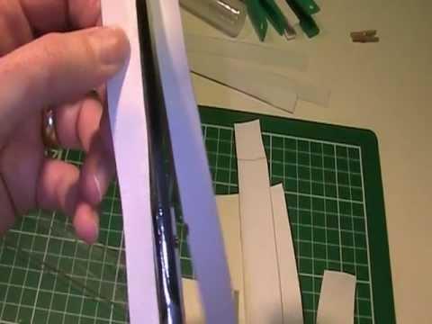 anleitung und vorlage b renmaske aus papier basteln doovi. Black Bedroom Furniture Sets. Home Design Ideas
