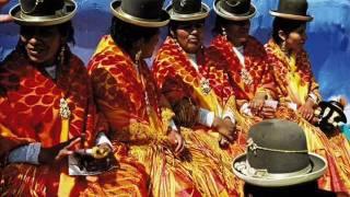 Tata San Juan - Inti Illimani