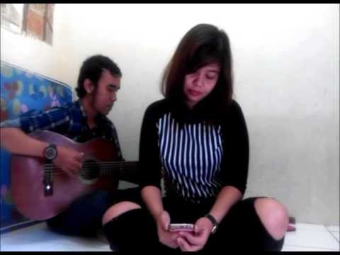 Geisha - Adil Bagimu Tak Adil Bagiku (Cover by Dea) Fail Version