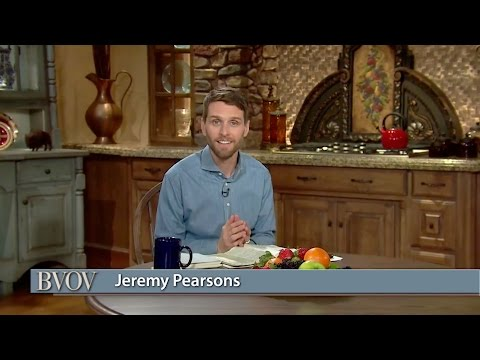 Magnify the Promise, Not Your Problem with Jeremy Pearsons (Air Date 4-6-17)