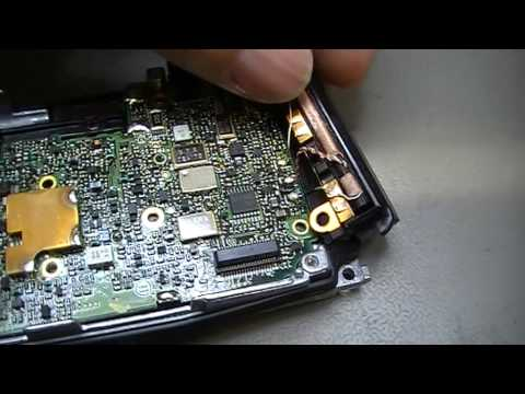 #20 Radio Repair: Kenwood TH F7, no switch on