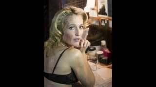 """Как выглядит звезда сериала """"Секретных материалов"""" Джиллиан Андерсон (Gillian Anderson) в 47 лет"""