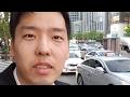 혼밥요정 강남에서 처음뵙는 구독자와 저녁먹기!!