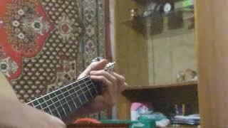 Сектор Газа-Наркоман на гитаре как играть