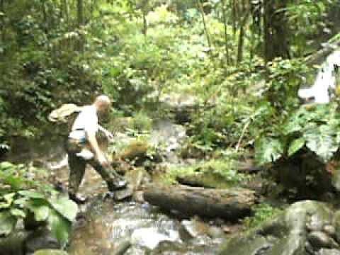 Costa Rica, wilderness and survival  explorations.Safety tips