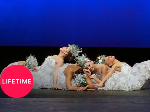 Dance Moms: Group Dance: Platinum (S5, E16) | Lifetime