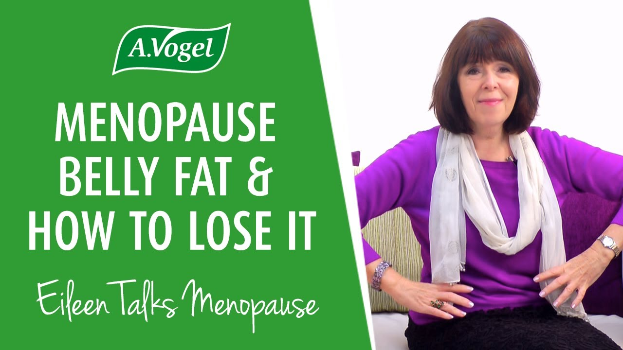 diet for menopause belly fat