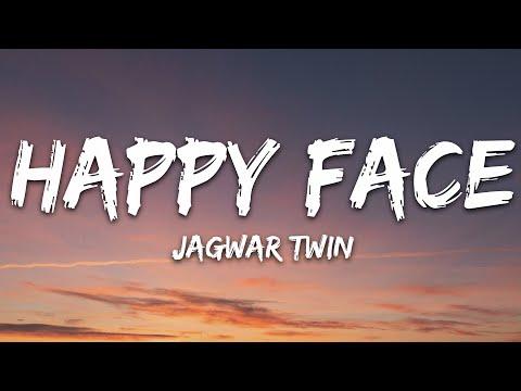 Jagwar Twin - Happy Face