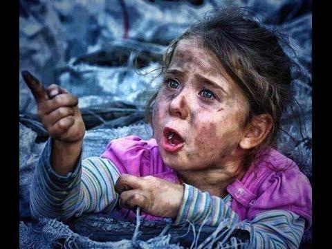 Really suitable with Syrian situation '' rabbe konain meri b faryad sun ''