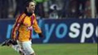 Galatasaray Bordeaux | İsmail Baki ( ilker tahsin 26 subat 2009 4-3 )