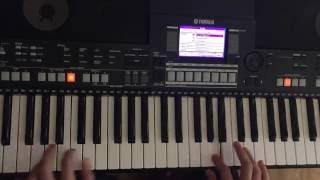 Արա Գևորգյան - Արցախ  (Piano Cover by Arsen)