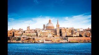 Interview with Margo Bogdanova, Spatium #LIVE - Malta Blockchain Summit (Malta 2018)