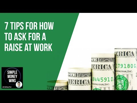 E78 7 Tips for How to Ask for a Raise at Work