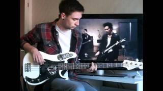 Avenged Sevenfold - So Far Away Bass (TABS) - Dedicated to my best friend in heaven 1080p HD