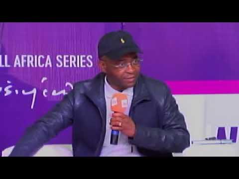 Kwese Inc Entrepreneur Town Hall Africa Series - Nigeria