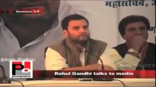 Rahul Gandhi funny speech All in one