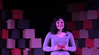 Tall Poppies: Growing up Gifted | Emily Murman | TEDxLakeForestCollege